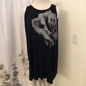 Lane Bryant Tops - Lane Bryant graphic tank